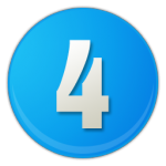 sky-blue-number-4-icon-24405